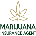 Logo for Marijuana Insurance Agent