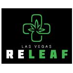 Logo for Las Vegas ReLeaf