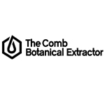Logo for The Comb Botanicals