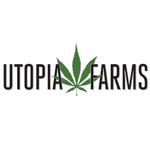 Logo for Utopia Farms