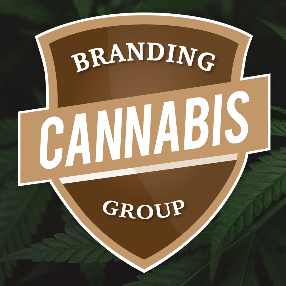 Logo for Cannabis Branding Group