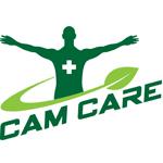 Logo for Cam Care