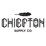 Logo for Chiefton Supply Co.