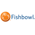 Logo for Fishbowl