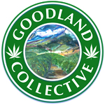 Logo for Goodland Collective