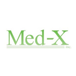 Logo for Med-X