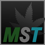 Logo for Marijuana Straight Talk