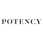 Logo for Potency Branding