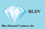 Logo for Blue Diamond Ventures