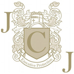 Logo for JCJ Executive Protection
