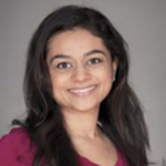 Portrait of Dr. Rachna Patel