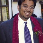 Portrait of Sunil Kumar Aggarwal, MD, PhD