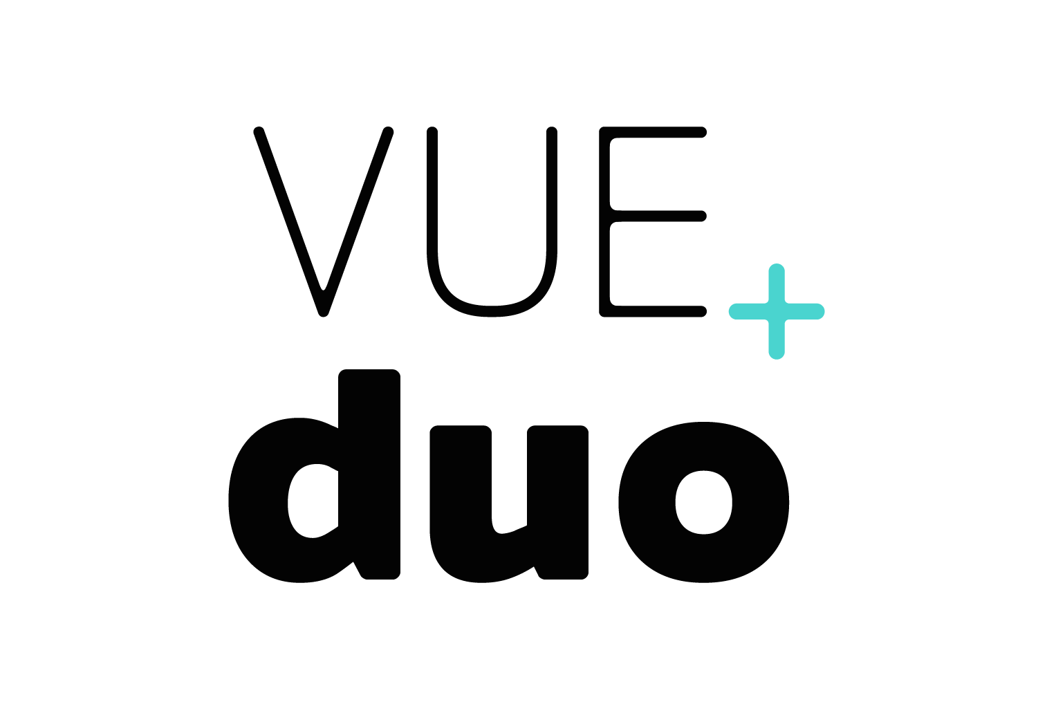 Logo for Vue Vapor (Vue Duo Vaporizer)