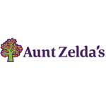 Logo for The Oil Plant (formerly Aunt Zelda's)