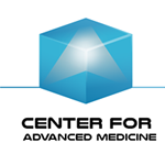 Logo for Center For Advanced Medicine