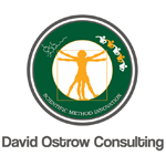 Logo for David Ostrow Consulting