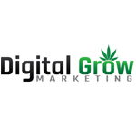 Logo for DigitalGrow Marketing