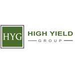 Logo for High Yield Group