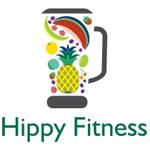 Logo for Hippy Fitness