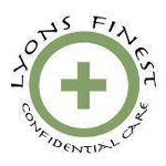Logo for Lyons Finest MMC