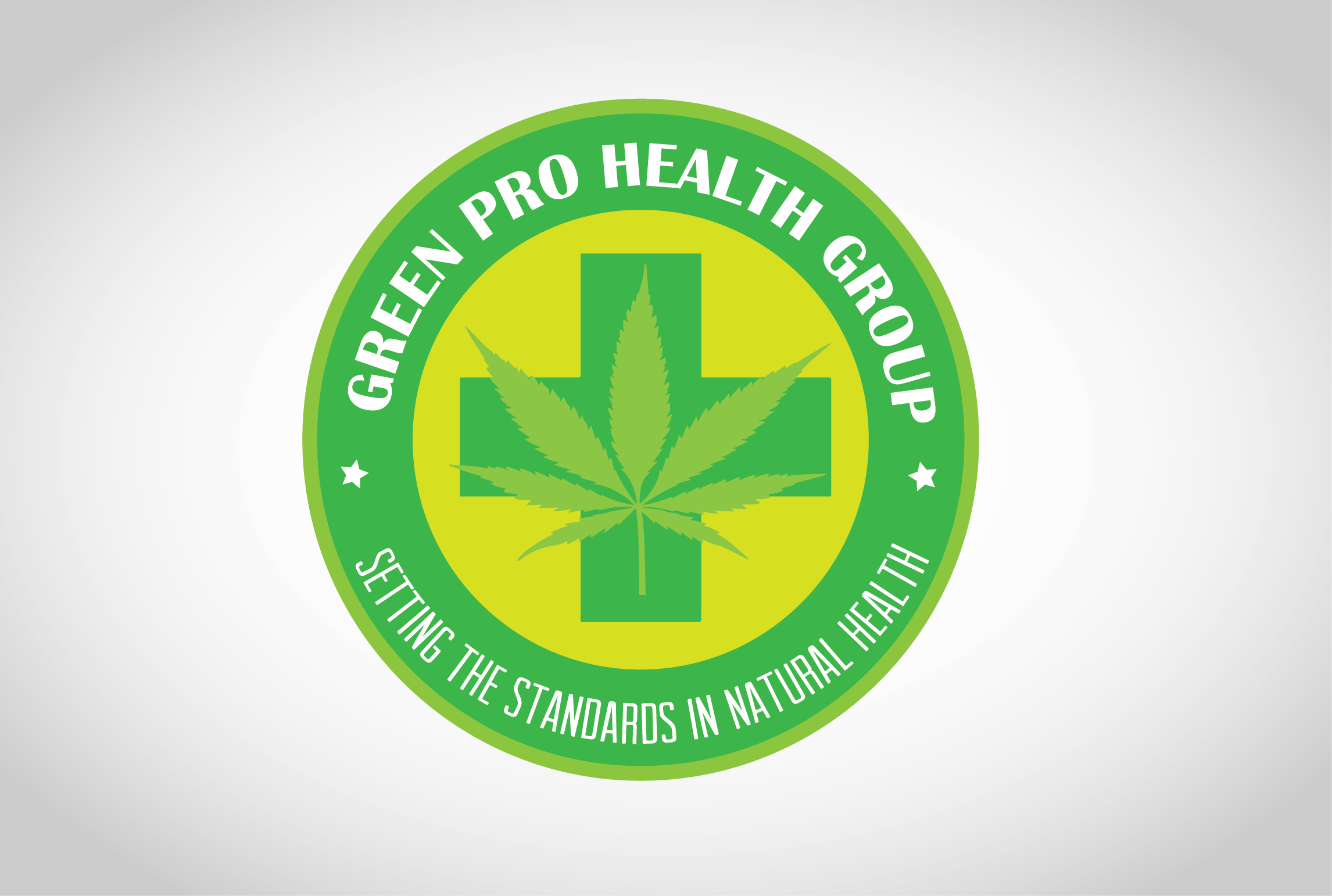 Logo for Green Pro Partners