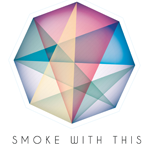 Logo for Smoke With This