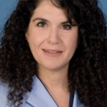 "Portrait of Dr. Suzanne A. ""Sue"" Sisley"