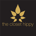 Logo for The Closet Hippy