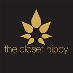 Logo for The Closet Hippy