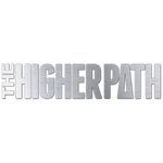 Logo for The Higher Path