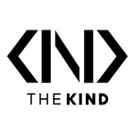 Logo for The Kind