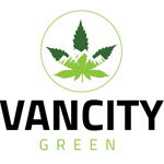 Logo for Vancity Green