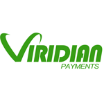 Logo for Viridian Payments