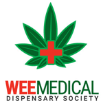 Logo for WeeMedical Dispensary