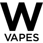 Logo for W Vapes