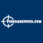 Logo for Find Dank Weed