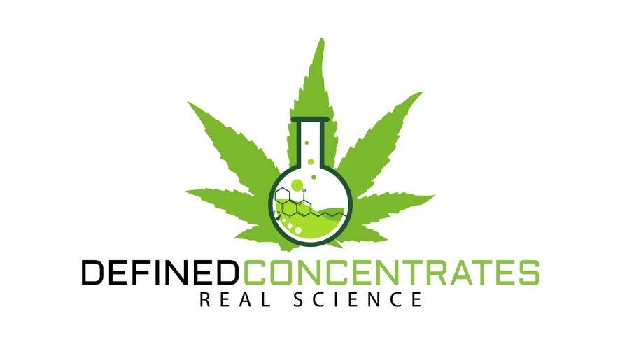 Logo for Defined Concentrates