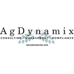 Logo for AgDynamix