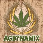 Logo for AgDynamix