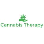 Logo for Cannabis Therapy