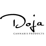 Logo for Doja Cannabis Products