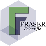 Logo for Fraser Scientific