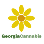 Logo for Georgia Cannabis