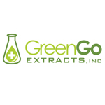 Logo for GreenGo Extracts
