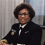 Portrait of Joycelyn Elders