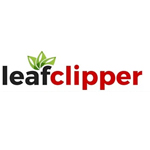 Logo for Leafclipper