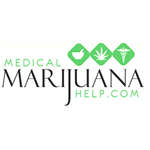 Logo for Medical Marijuana Help