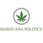 Logo for Marijuana Politics
