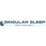 Logo for Singular Sleep