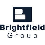 Logo for Brightfield Group